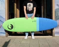 """Aqua Inc. Arouna Soft Surf Arouna 7'x23"""""""