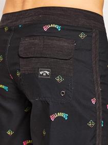 """Billabong 73 19"""" - Board Shorts for Men"""
