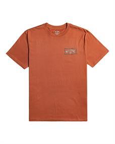 Billabong Adventure Division Collection Arch - T-shirt voor Heren