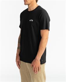 Billabong Arch Wave - T-Shirt for Men