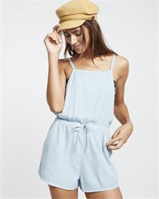 Billabong BERMUDA PLAYSUIT Grijs tinten