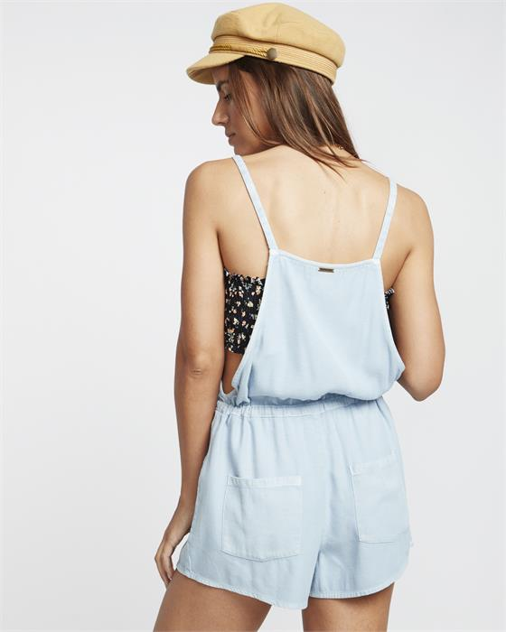 Billabong BERMUDA PLAYSUIT