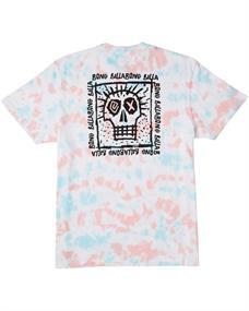 Billabong Billabong bad billy T-shirt for men