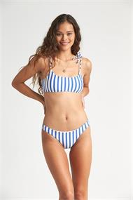 Billabong BLUE BY U MINI CROP Diverse tinten