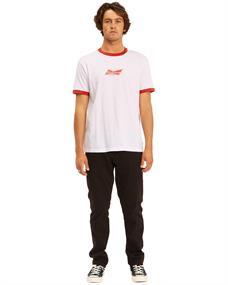 Billabong Bud Bow Ringer - T-shirt voor Heren