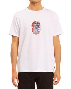 Billabong Bud Crusher - T-shirt voor Heren