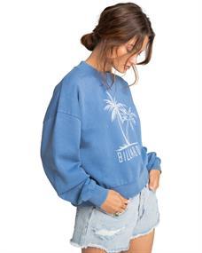 Billabong Dos Palms - Sweatshirt for Women