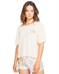 Billabong Feeling Free - Cropped T-Shirt for Women