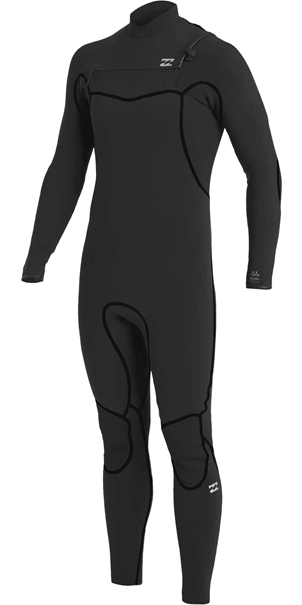 Billabong Furnace Carbon Ultra 5/4 mm