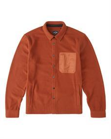 Billabong Furnace Explorer - Fleece Overhemd voor Heren