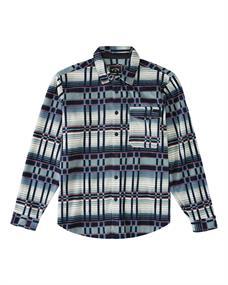 Billabong Furnace Flannel - Fleece Overhemd voor Heren