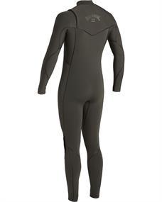 Billabong Furnace Natural 4/3 mm - Wetsuit Heren