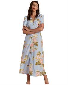 Billabong Lucky In Love - Midi Dress for Women