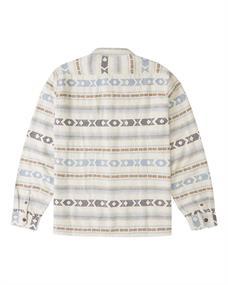 Billabong Offshore - Flanellen Overhemd voor Heren