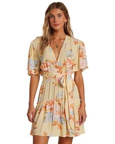 Billabong One And Only - Mini Dress for Women