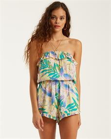 Billabong POCKET FLOWER