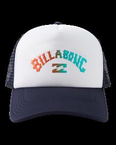 Billabong Podium - Trucker Cap for Men