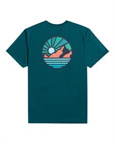 Billabong Rockies - T-shirt voor Heren