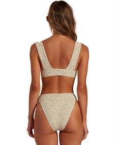 Billabong Summer Love Plunge - Bikini Top for Women
