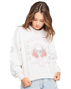 Billabong Sun Tour - Sweatshirt for Women