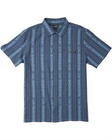 Billabong Sundays Jacquard - T-shirt voor Heren