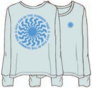 Billabong Surfadelic - Long Sleeve T-Shirt for Women