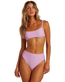 Billabong Tanlines High Maui - Mini Bikini Bottoms for Women