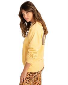 Billabong Tropic Shore - Sweater voor Dames