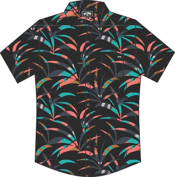 Billabong Vacay - Short Sleeve Shirt for Men