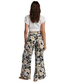 Billabong Wandering Soul - Wide Leg Trousers for Women