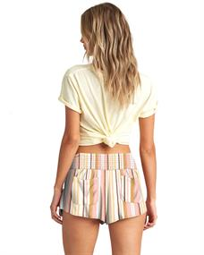 Billabong Waves All Day - Viscose Shorts for Women