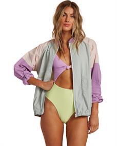 Billabong Whirlwind - Windbreaker Jacket for Women