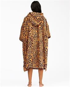 Billabong Womens - Handdoek met Capuchon voor Dames
