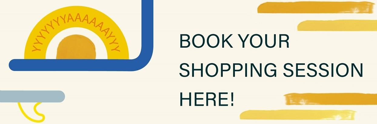 Book Shopping