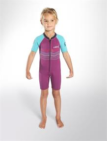 C-Skins C-KID BABY SHORTI WAVES-WETSUIT BABY Wetsuit Kind