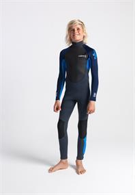 C-Skins Element 3/2 Steamer Junior - Wetsuit Kind