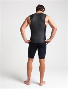 C-Skins Legend 2:2 Flatlock vest