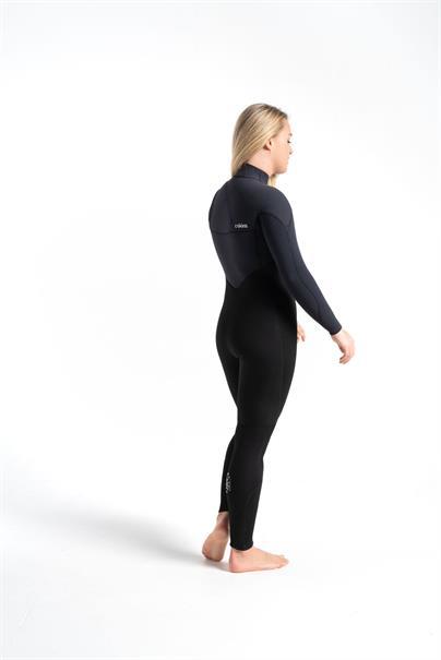 C-Skins Rewired 4/3 mm - Wetsuit Dames