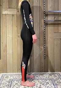 C-Skins Solace 3:2 womens GBS Chest zip - Wetsuit Dames