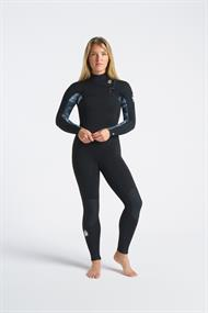 C-Skins Solace 5/4/3mmm - Wetsuit Dames