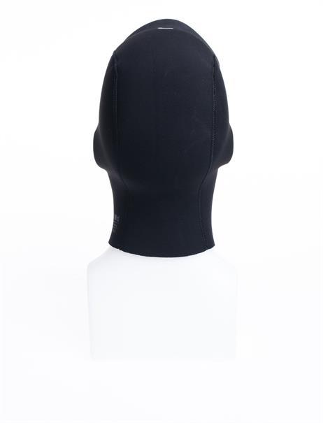 C-Skins Wired 2mm Adult Hood Zwart tinten