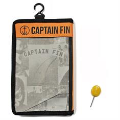 Captain Fin C.C. 5 Single Tab