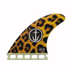 Captain Fin LEILA HURST CHEETAH (SINGLE TAB)