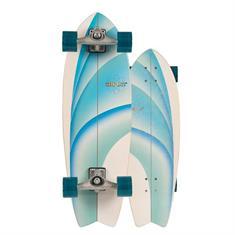 """Carver Carver EMERALD PEAK SURFSKATE-COMPLETE-30"""""""