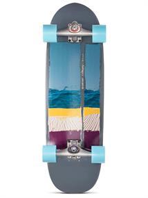 "Carver X Loaded CX 31"" Surfskate"
