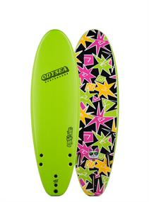 Catch Log Kalani Robb softtop surfboard