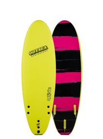 Catch LOG softtop surfboard
