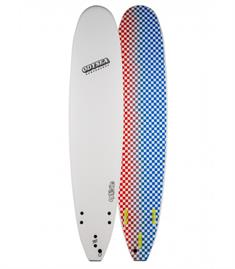 Catch Odysea 9' Log softtop surfboards