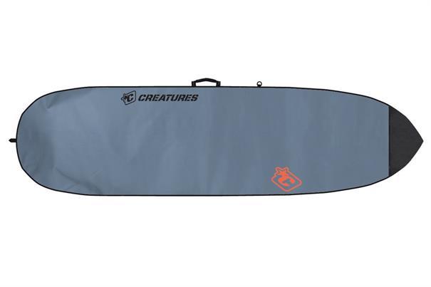 Creatures 5'10 Retro Fish Lite-CRL7510CHORC