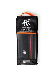 Creatures aero rax-  silicon (1-3 brds) Zwart tinten